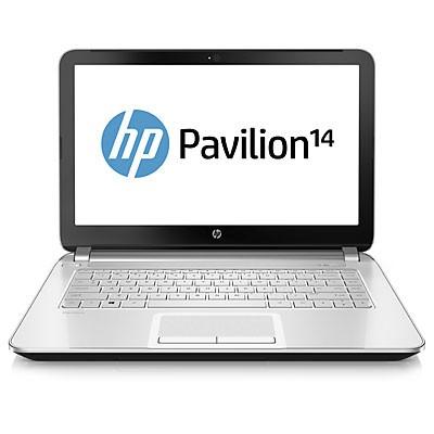 Základní notebook HP Pavilion14-n000sc (F4C32EA)