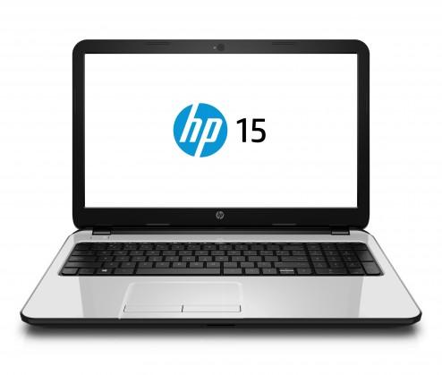 Základní notebook HP Pavilion 15-g001 J1R58EA