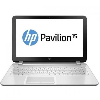 Základní notebook HP Pavilion 15-n254sc (G1L63EA)