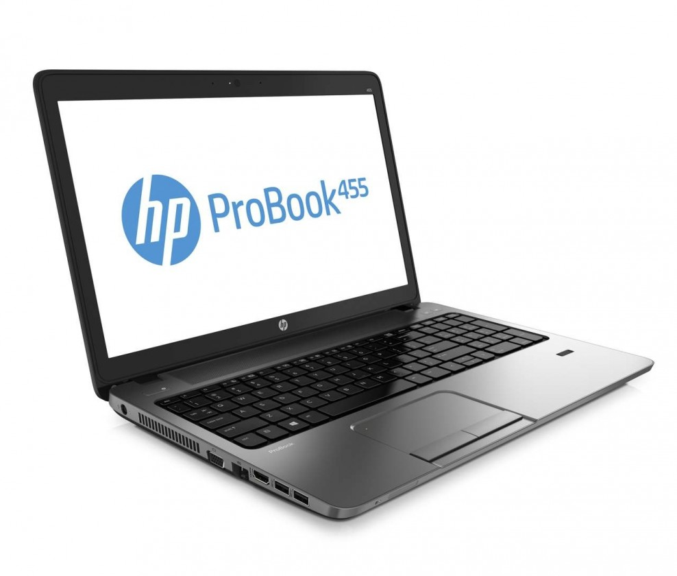 Základní notebook HP ProBook 455 (H6E40EA)