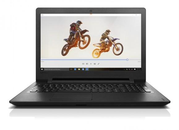 Základní notebook Lenovo IdeaPad 110 80T70054CK, černá