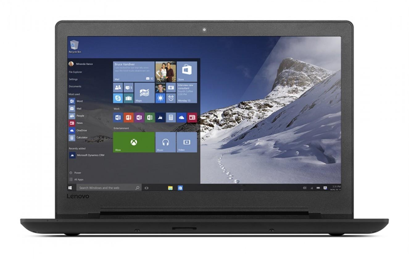 Základní notebook Lenovo IdeaPad 110 80UM001DCK