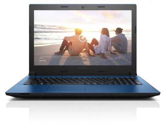 Základní notebook Lenovo IdeaPad 305 80NJ00H9CK