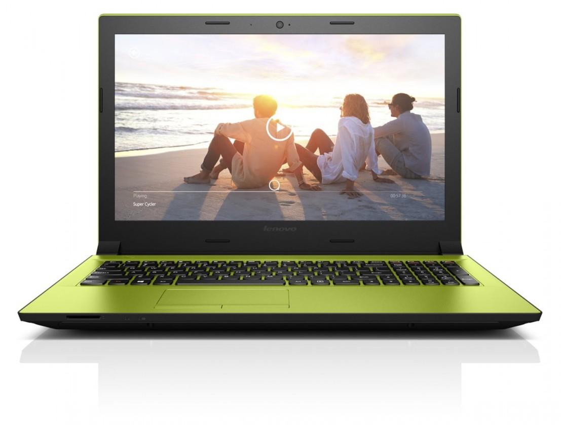 Základní notebook Lenovo IdeaPad 305 80NJ00HBCK