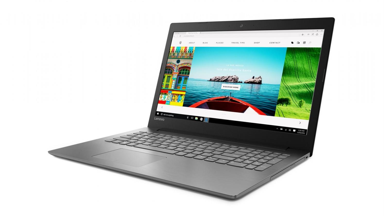 Základní notebook Lenovo IdeaPad 320 80XH003QCK