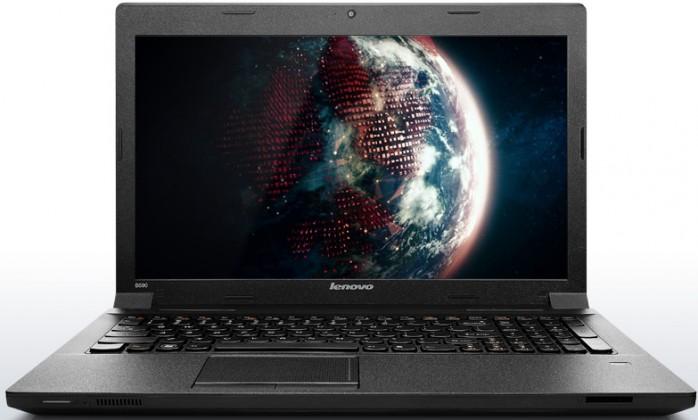 Základní notebook Lenovo IdeaPad B590 (59374033)