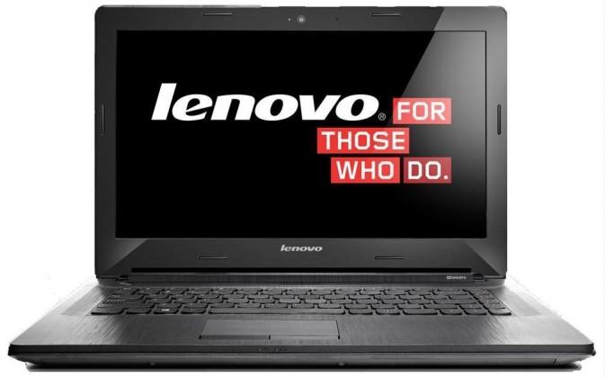 Základní notebook Lenovo IdeaPad G50-30 (80G0003VCK)