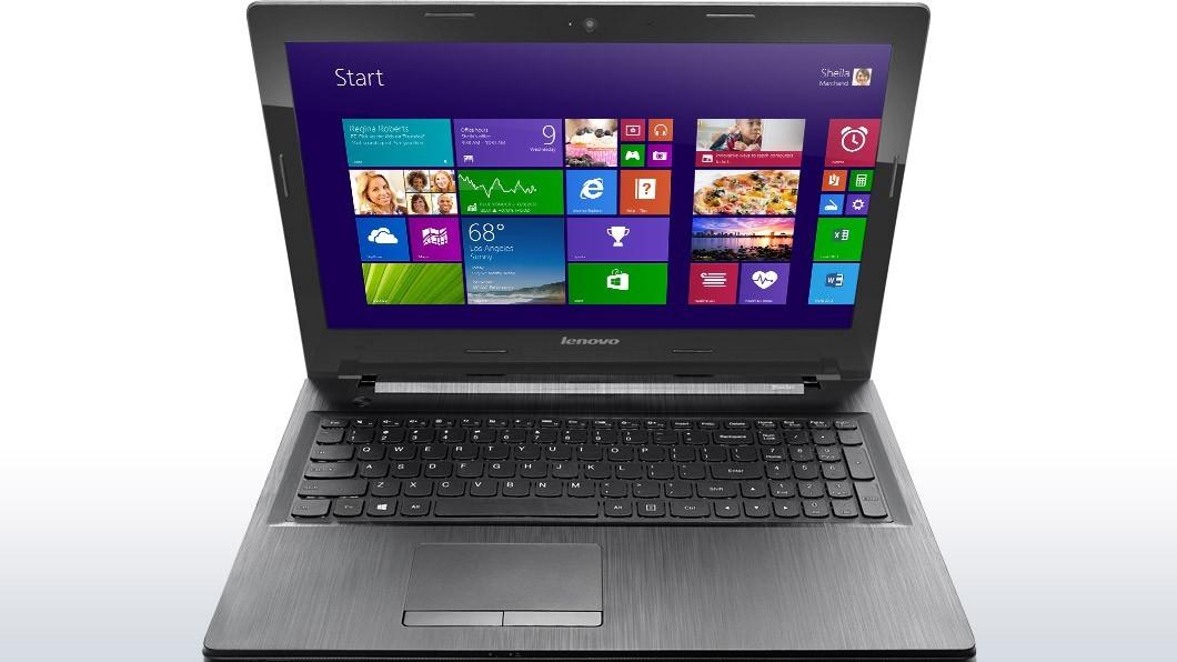 Základní notebook Lenovo IdeaPad G50-45