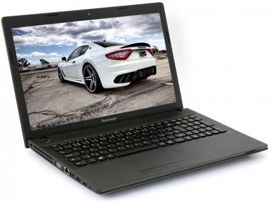 Základní notebook Lenovo IdeaPad G505 (59405899)