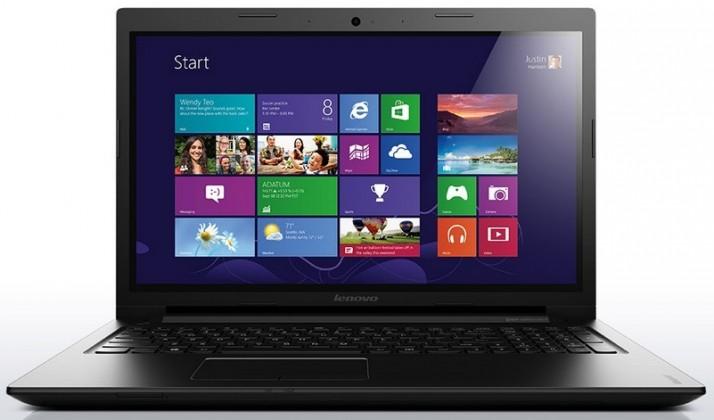 Základní notebook Lenovo IdeaPad S510p (59404582)