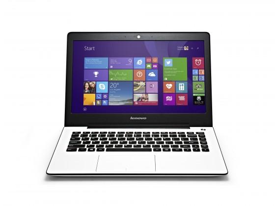 Základní notebook Lenovo IdeaPad U31 80M5005RCK