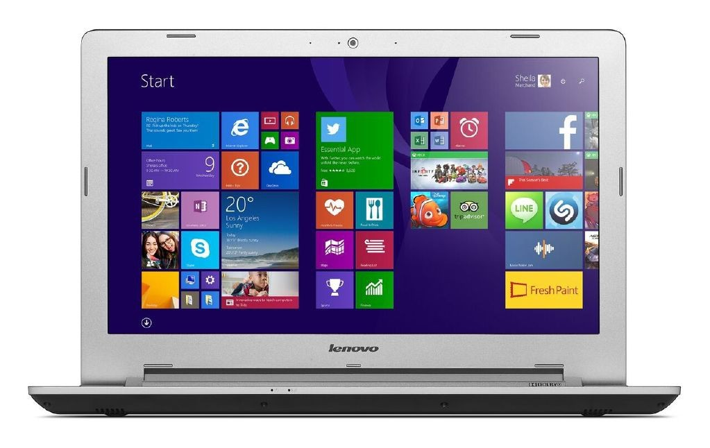 Základní notebook Lenovo IdeaPad Z51 80K60141CK