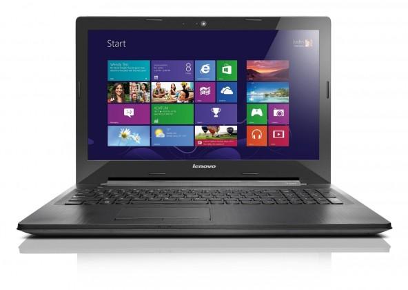 Základní notebook Lenovo Notebook Traditional G50-80 RED 80E501V6CK