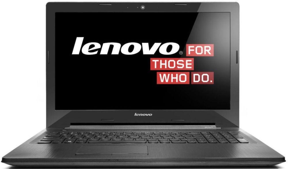 Základní notebook Lenovo Notebook Traditional G50-80 SILVER 80E501VFCK