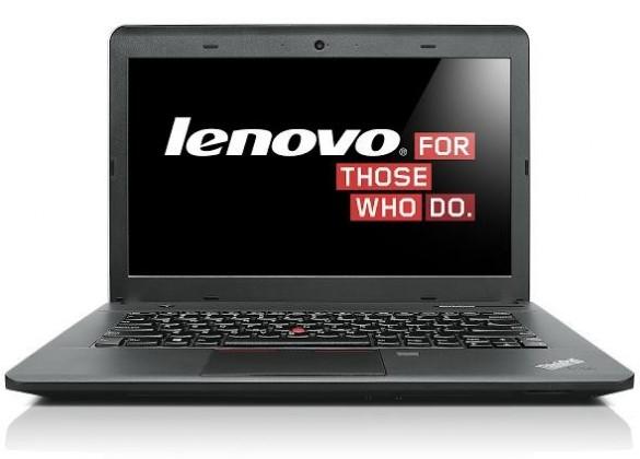 Základní notebook Lenovo ThinkPad Edge E440 (20C50052MC)