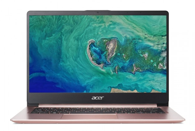 "Základní notebook Notebook Acer Swift 1 14"" Intel Pentium 4GB, 64GB, SF114-32-P80E"
