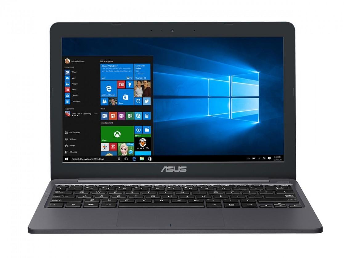 "Základní notebook Notebook ASUS E203MA 11,6"" Celeron 4GB, SSD 64GB, E203MA-FD017TS"