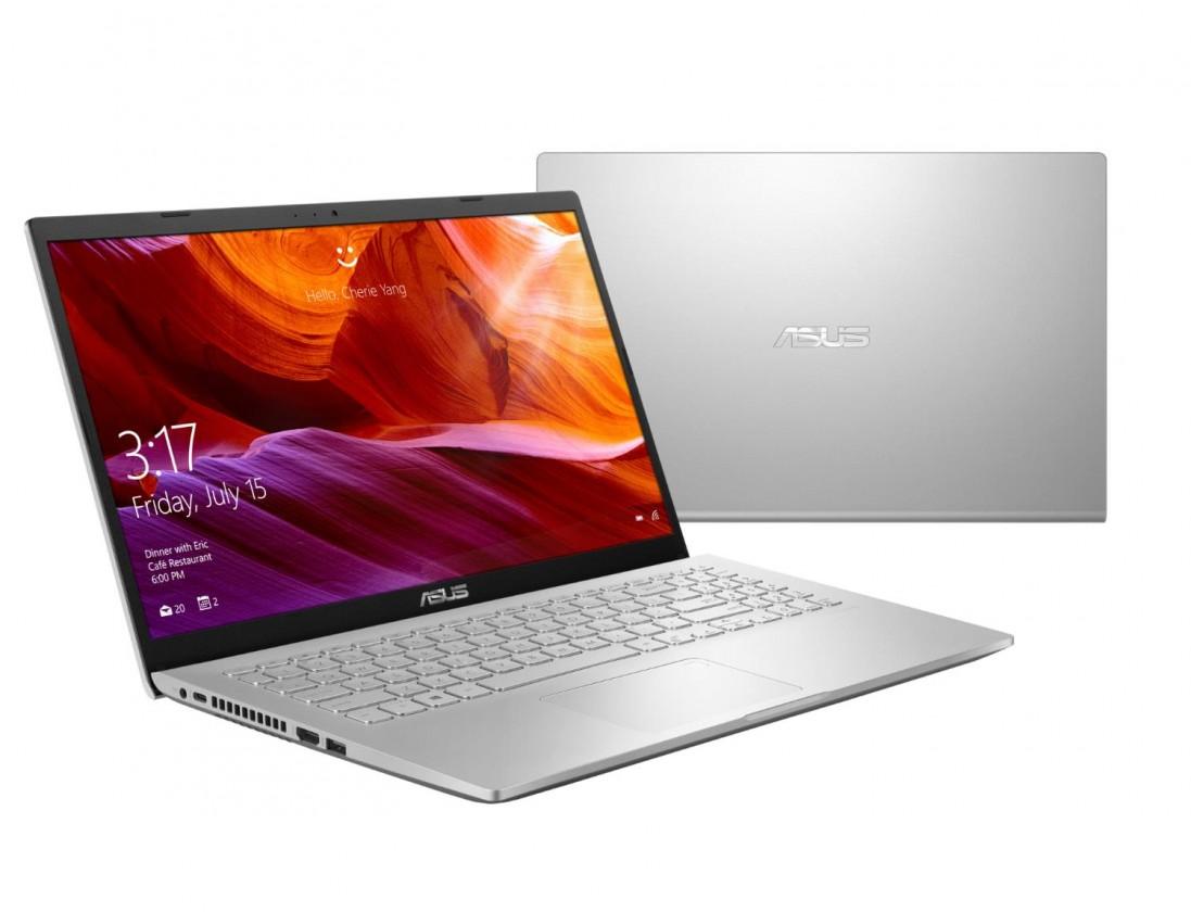 "Základní notebook Notebook ASUS X509UA 15,6"" i3 4GB, SSD 256GB, X509UA-EJ073T"