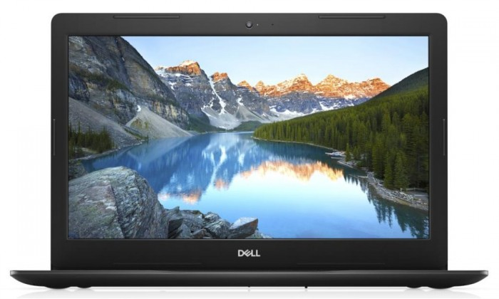 "Základní notebook Notebook Dell Inspiron 15,6"" AMD 52500U,SSD 256GB,N-3585-N2-R51K"