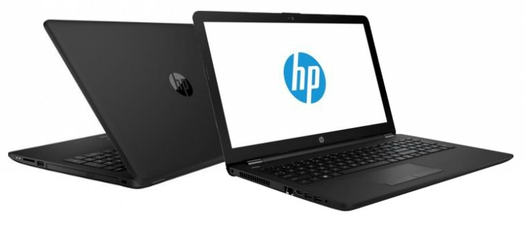 Základní notebook Notebook HP 15,6 AMD E2, 4GB RAM, 500 GB HDD
