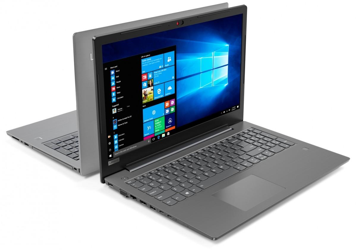"""Základní notebook Notebook Lenovo 15,6"""" i3 4GB, SSD 128GB, 81AX00TFCK"""