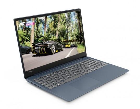 """Základní notebook Notebook Lenovo IdeaPad 15,6"""" i3 8GB, SSD 256GB, 81F501C9CK"""