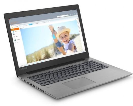 """Základní notebook Notebook Lenovo IdeaPad 15,6"""" i3 8GB, SSD+HDD, 81DC012VCK"""