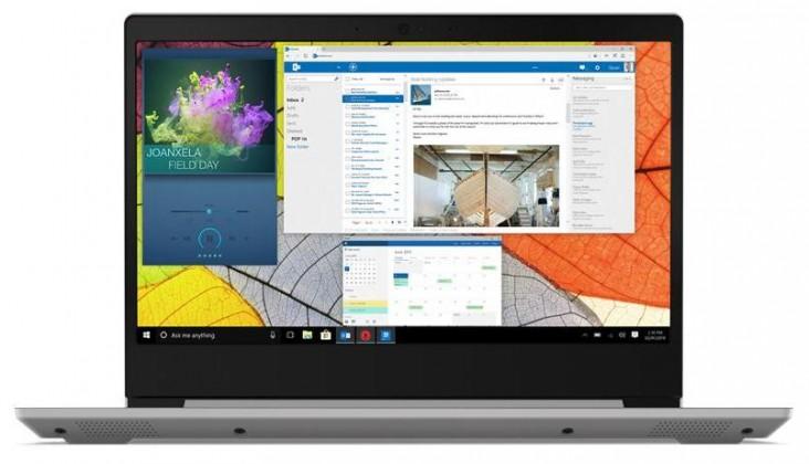 """Základní notebook Notebook Lenovo IdeaPad S145 14"""" A4 4G, SSD 128GB, 81ST001ECK"""