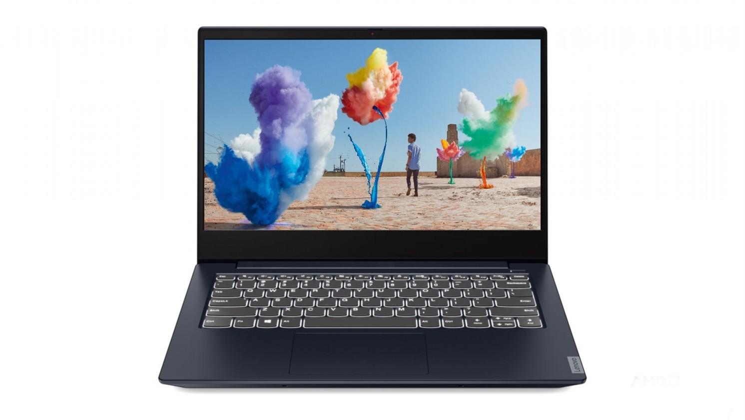 "Základní notebook Notebook Lenovo IP S340 14"" Pentium 4GB, SSD 128GB, 81N7009CCK"