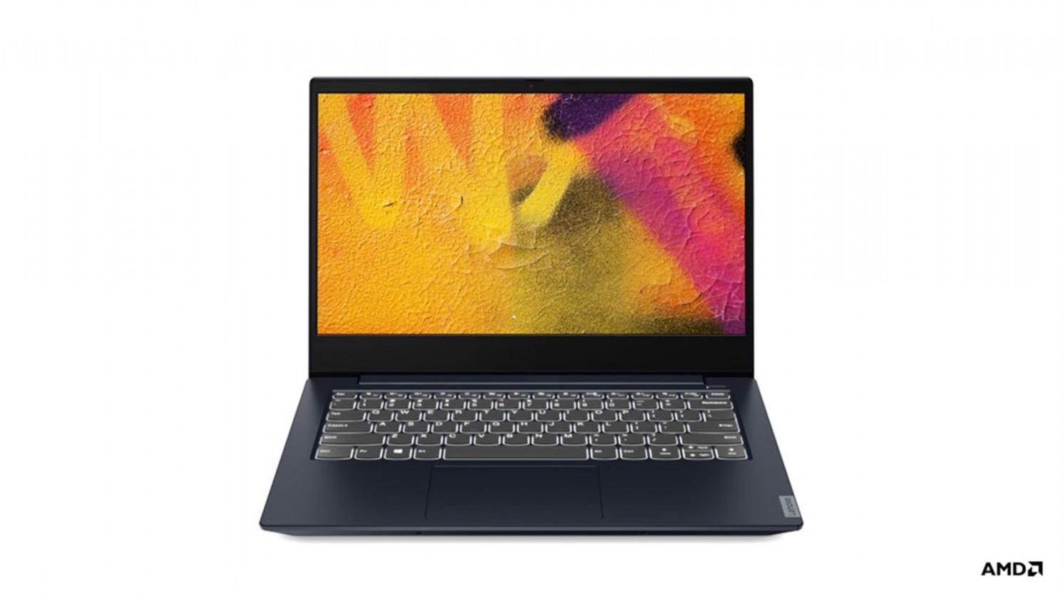 """Základní notebook Notebook Lenovo IP S340 14"""" Ryzen 3 8GB, SSD 256GB, 81NB003VCK"""