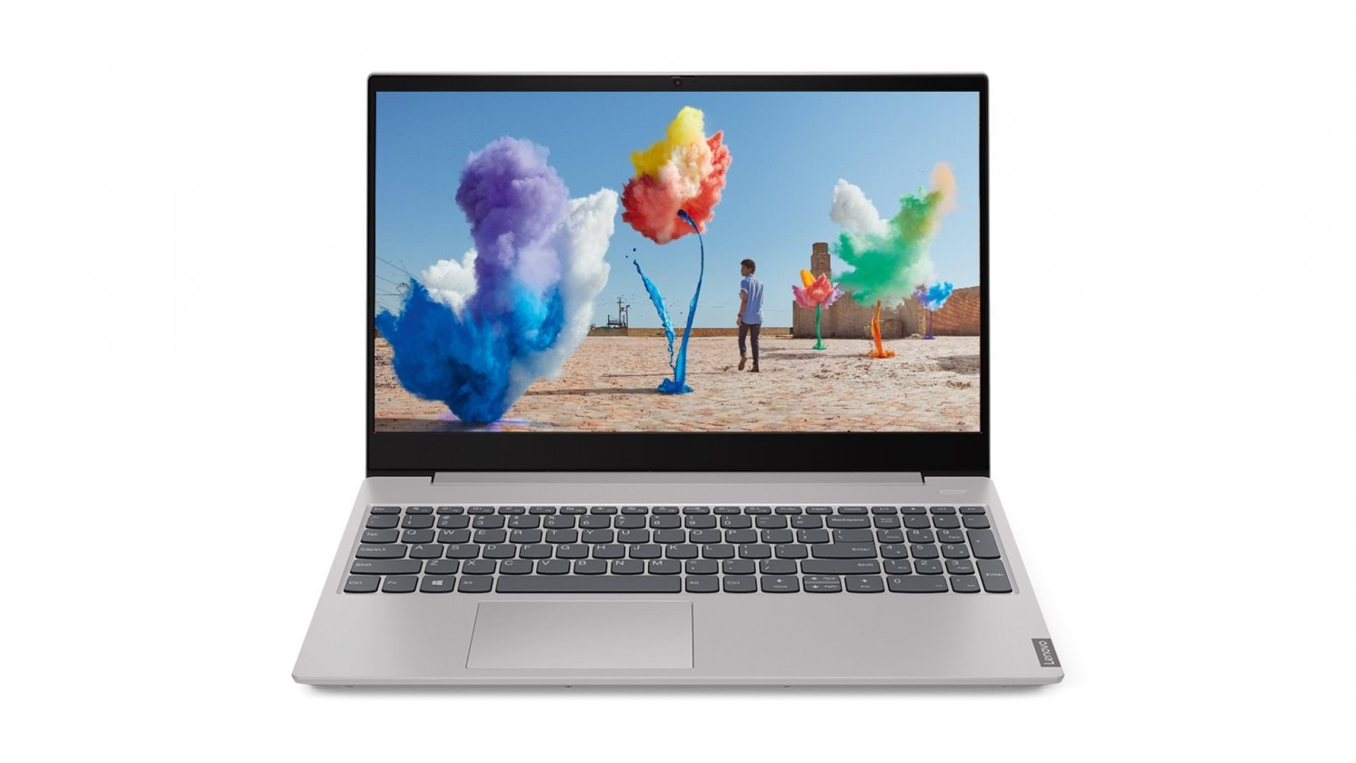 """Základní notebook Notebook Lenovo IP S340-15IWL 15"""" i5 8GB, SSD 256GB, 81N8011JCK"""