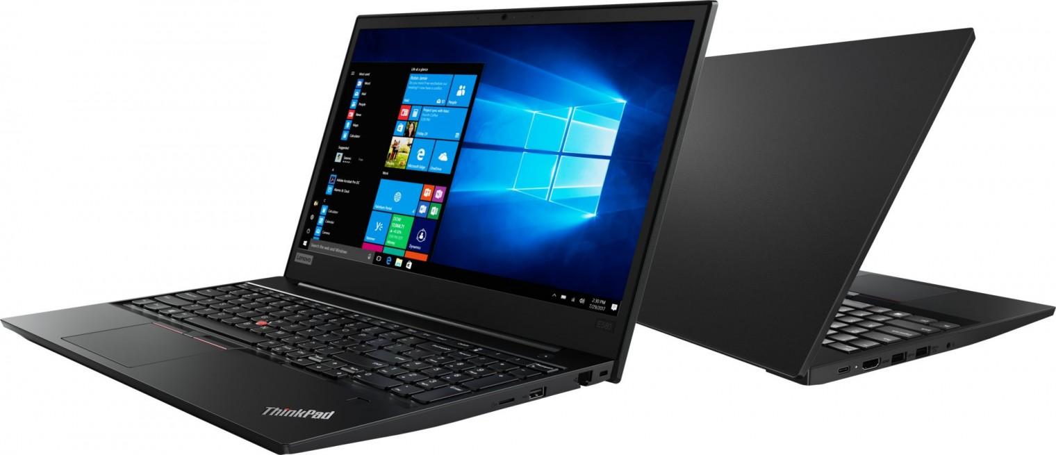 """Základní notebook Notebook Lenovo ThinkPad 15,6"""" i3 4GB, SSD 256GB, 20KS007BMC"""