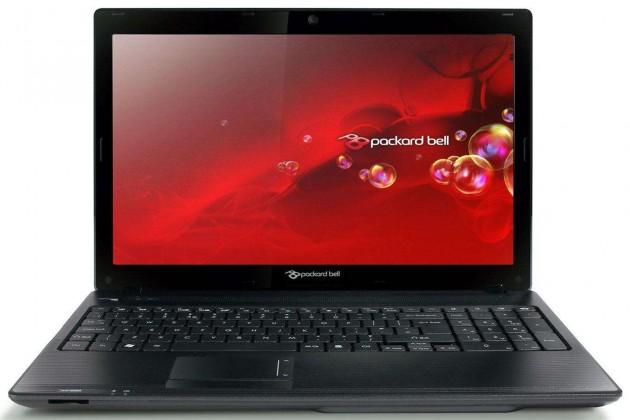 Základní notebook Packard Bell EasyNote TV11HC (NX.C1QES.012)