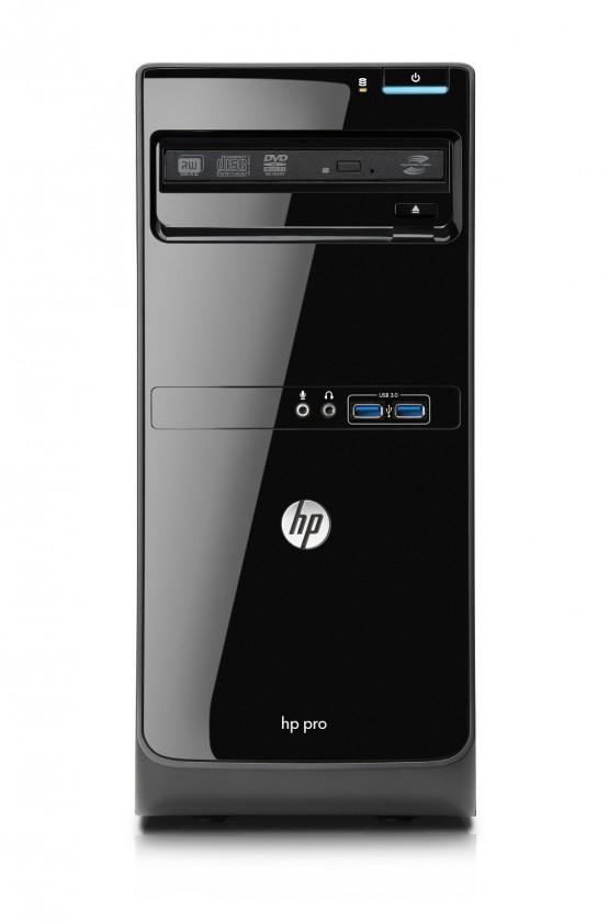 Základní PC sestava HP Pro 3500 G2 MT, J4A40ES