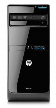 Základní PC sestava HP Pro 3500 G2 MT, J8T31EA