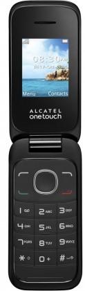 Základní telefon ALCATEL ONETOUCH 1035D Dark Grey