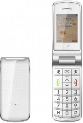 Základní telefon ALCATEL ONETOUCH 536 White