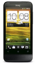 Základní telefon HTC One V Black