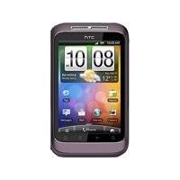 Základní telefon HTC Wildfire S Black Purple