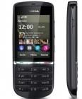 Základní telefon Nokia Asha 300 Graphite ROZBALENO
