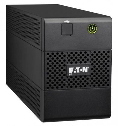 Záložní zdroje EATON UPS 5E 650i USB, 650VA, 1/1 fáze