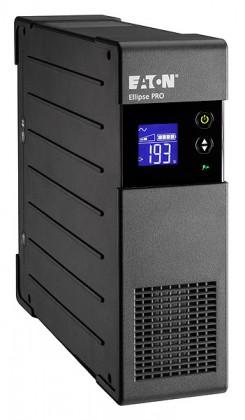 Záložní zdroje EATON UPS Ellipse PRO 650 FR, 650VA, 1/1 fáze, tower
