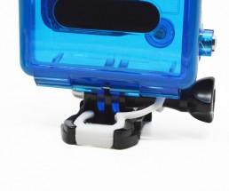 Zamykací konektor NICEBOY pro kameru GoPro a SJCAM