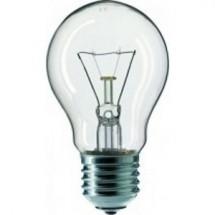 Žárovka čirá TES-LAMP 75W E27 240V