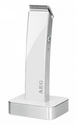 Zastřihovač AEG HSM/R 5638 bílý
