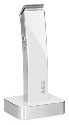 Zastřihovač AEG HSM/R 5638 bílý ROZBALENO