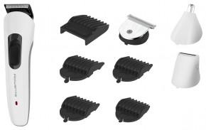 Zastřihovač vousů a vlasů Rowenta Multistyle Easy TN8961F4, 9v1