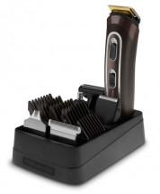 Zastřihovač vousů a vlasů Rowenta Trim&Style TN9160F0, 12v1