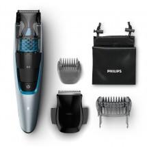 Zastřihovač vousů Philips Series 7000 BT7210/15, vysávání