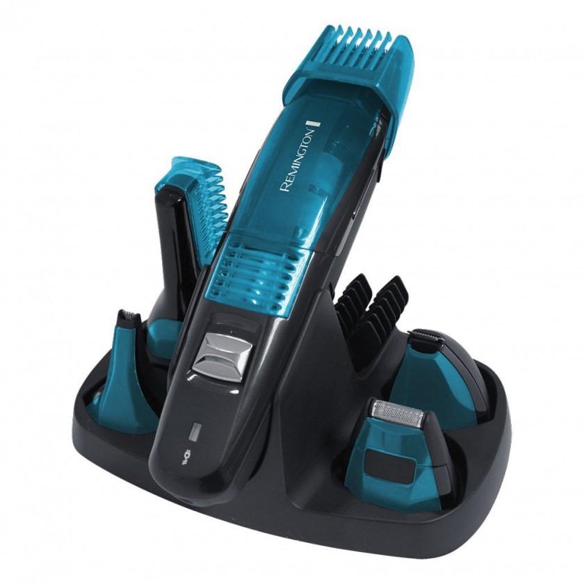 Zastřihovač Zastřihovač vousů a chloupků Remington PG6070, 5v1